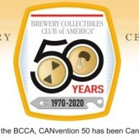 BCCA CANvention 50 – Cancelled